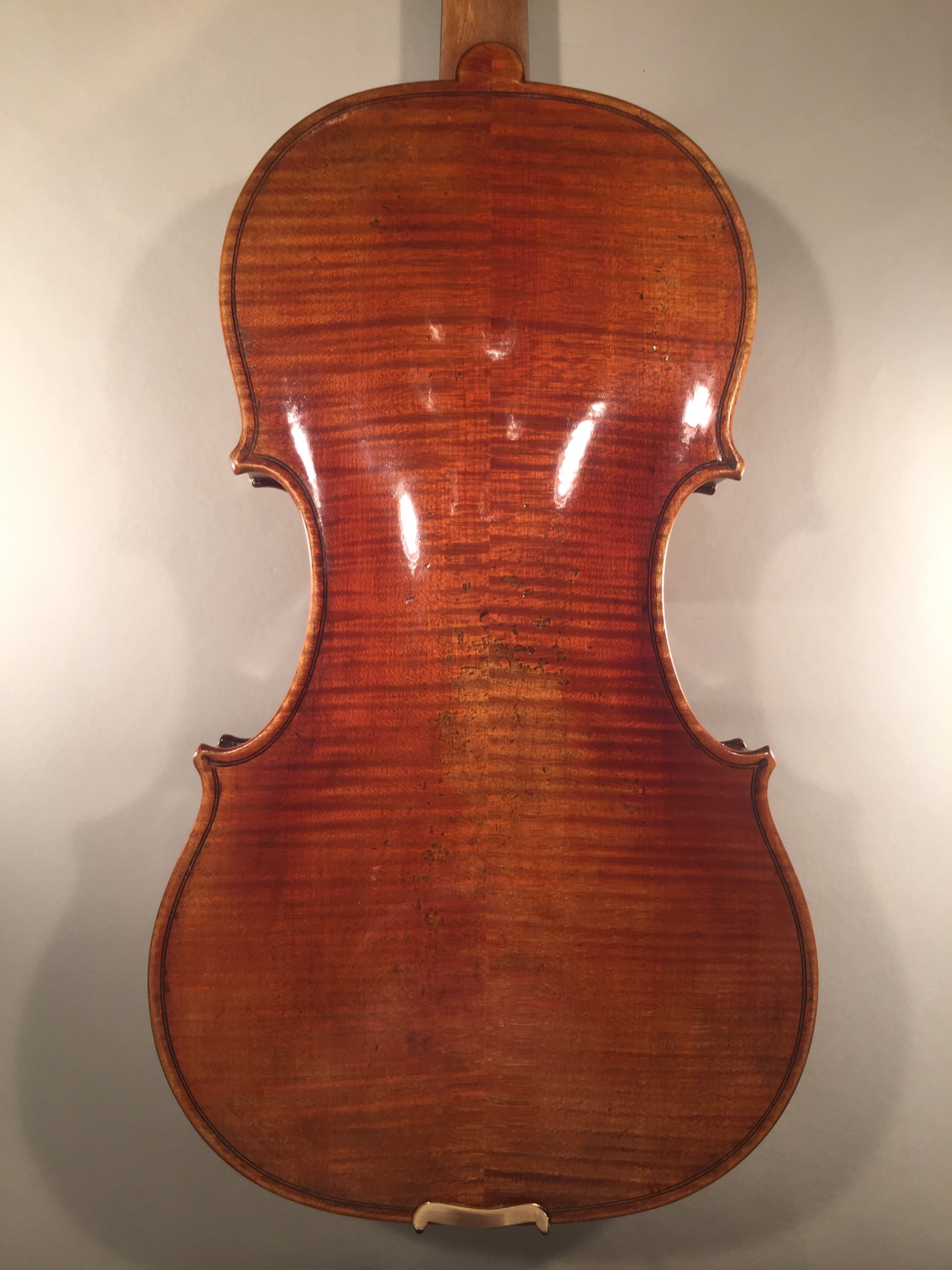 Tonica Original Violin 2PB
