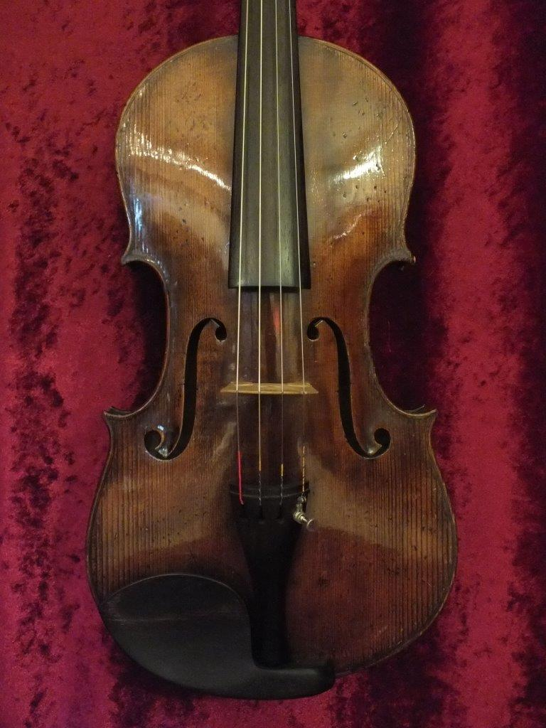 old german viola no label バイオリン ビオラ チェロ 弓の販売