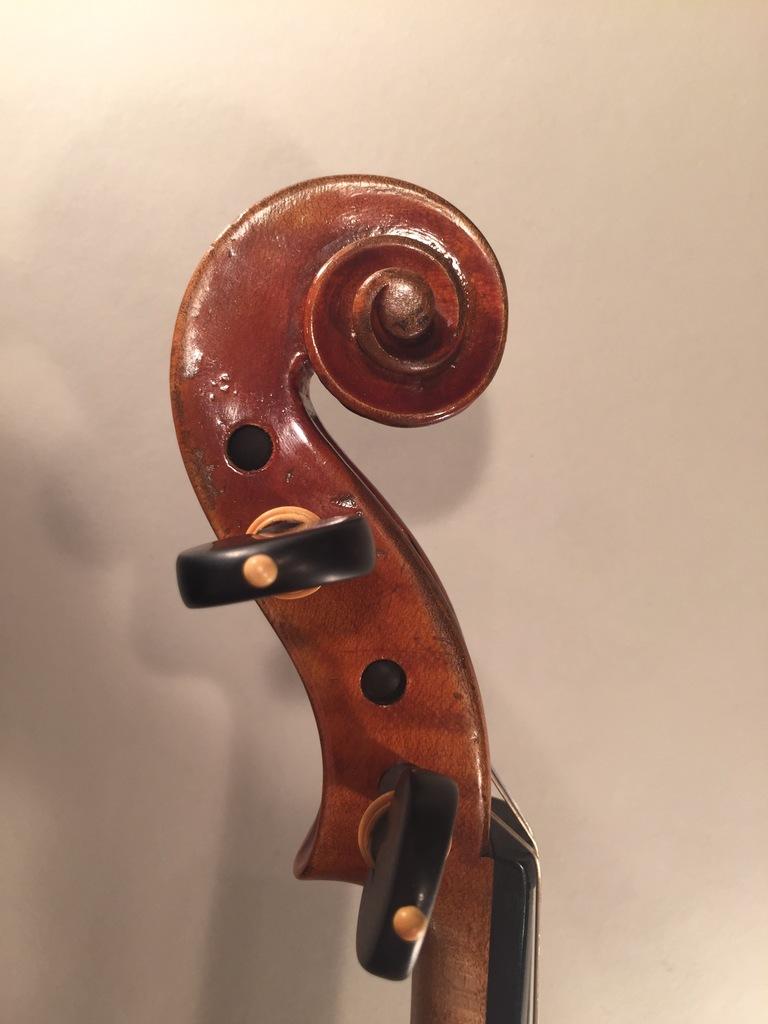 Tonica Original Violin 2PB